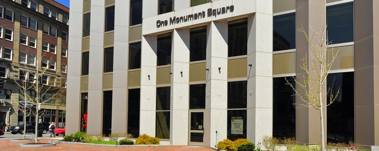 One Monument Square