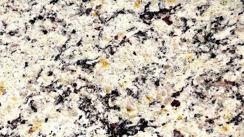 Ashen White Granite Stoneply