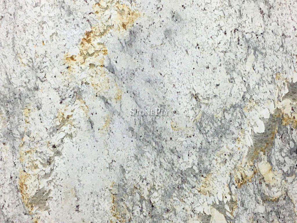 Aspen White Granite Stoneply