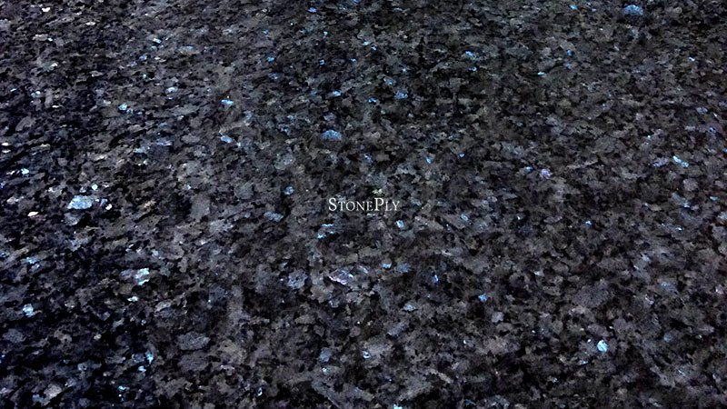 Blue Pearl Granite Stoneply