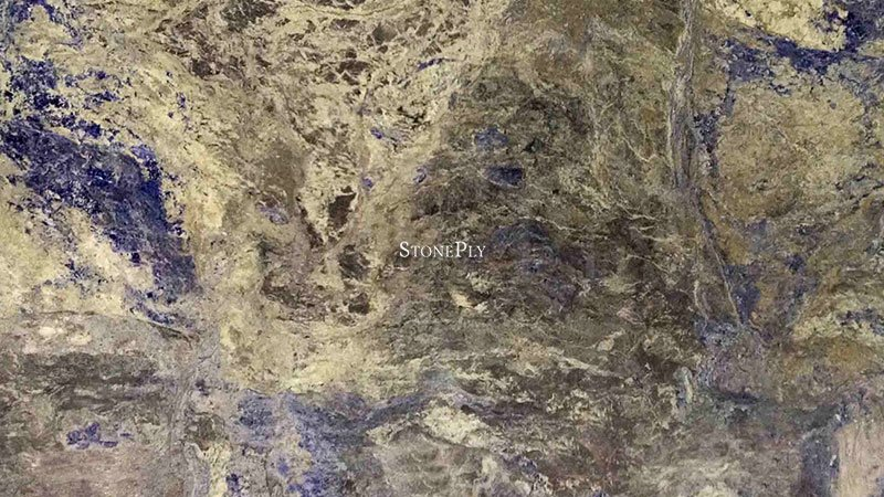 Bolivian Soda Granite Stoneply