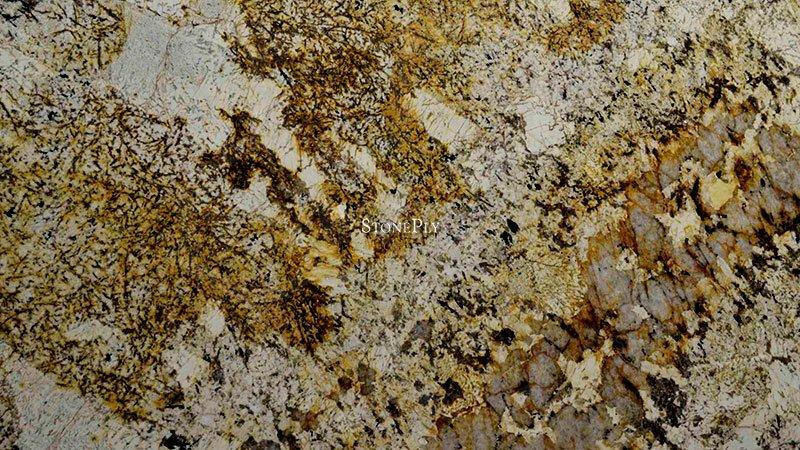 Caravela Brown Granite Stoneply