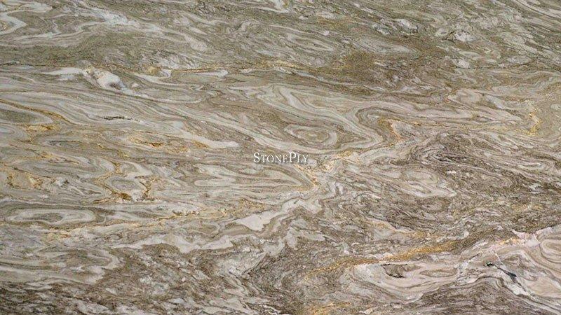 C 244 Te D Azur Granite Stoneply