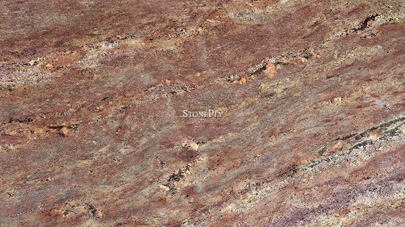 Crema Bordeaux Granite Stoneply
