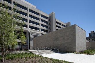 University of Texas Healthcare Center - Houston