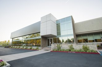 SunPower Corporate Office