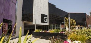 Glendale Galleria Mall