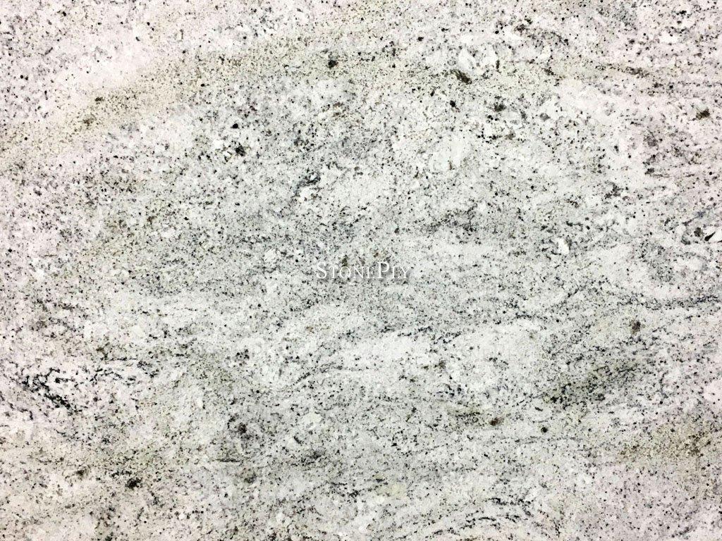 Salinas White Granite Stoneply