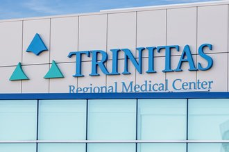 Trinitas Regional Medical