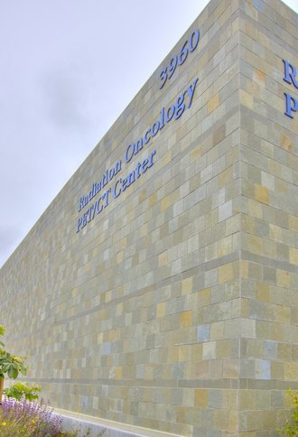 University of California Cancer Center