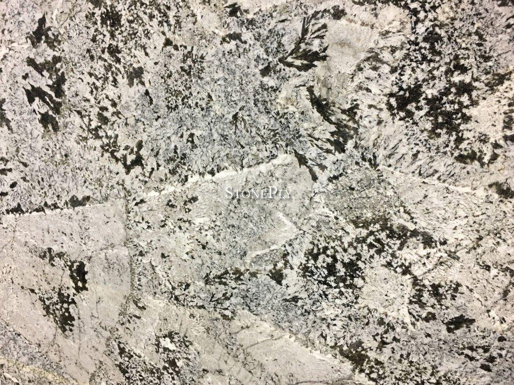 Winter White Granite