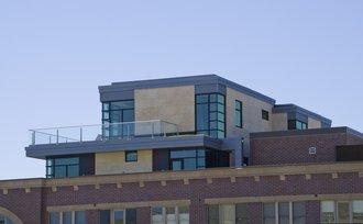 Photo of River Renaissance Penthouse Suite
