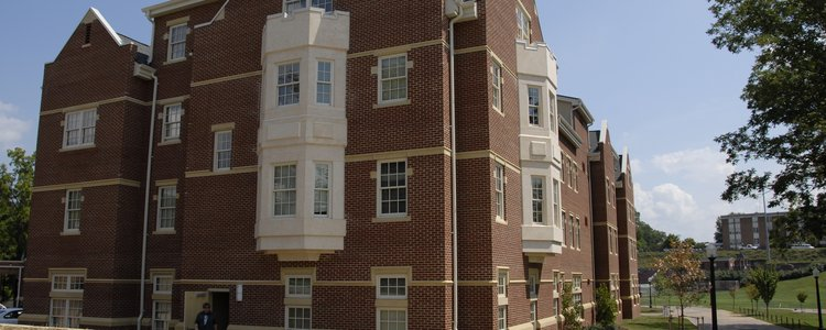 Roanoake Residence Hall