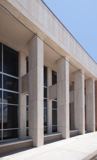 Harrison County Judicial Complex