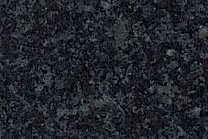A low variation granite with mix of dark grey and black spots.