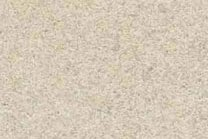 A grey-tan limestone that can have a coarse grain or a fine grain texture.