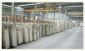Stone Inventory