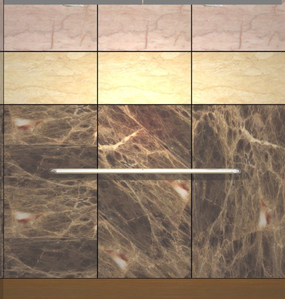 Stone Panels For Elevators Stoneply